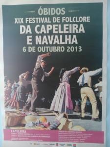 Prospecto Festival 2013